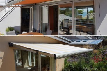 Awnings Cornwall